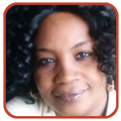 About I AM My Sister's Keeper, Core Team Member: Angela Lawson-Ravin