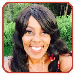 About I AM My Sister's Keeper, Core Team Member: Audra Johnson