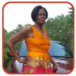 About I AM My Sister's Keeper, Core Team Member: Gwen Mayo