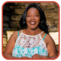 About I AM My Sister's Keeper, Core Team Member: Karolyn Johnson